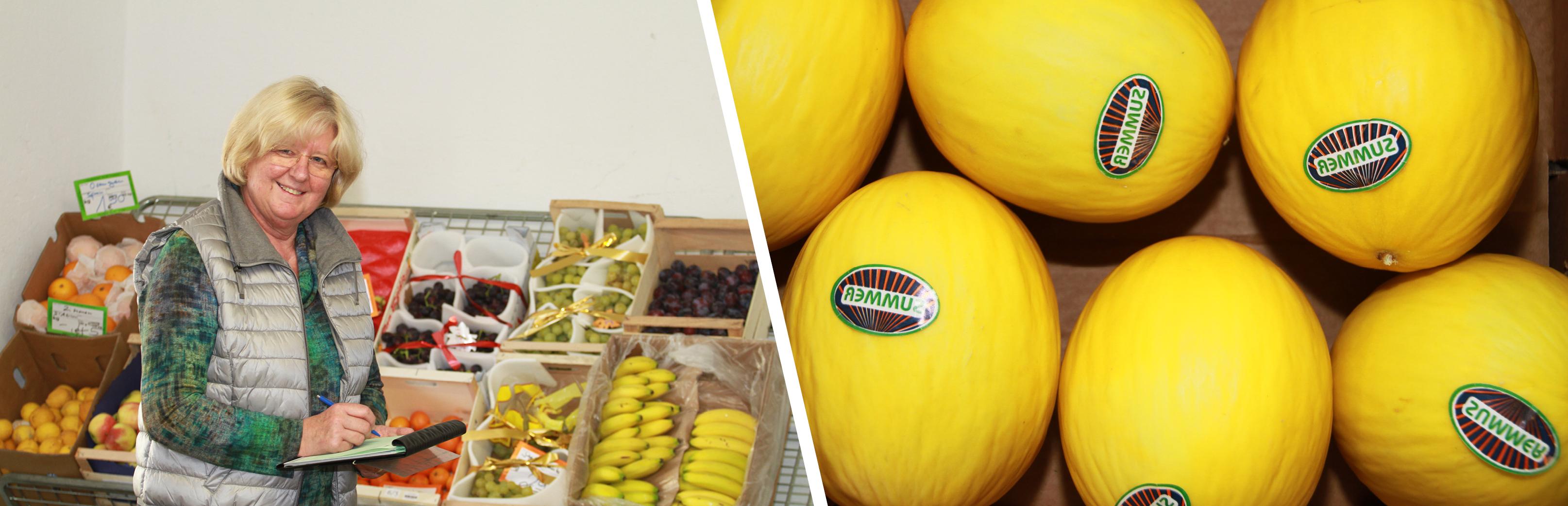 Jobst Fruchtgroßhandel Abensberg